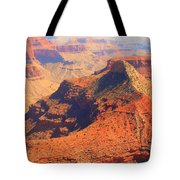 Grand Old Canyon Tote Bag
