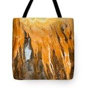 Grand Prismatic Detail Tote Bag