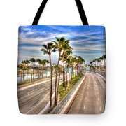 Grand Prix Of Long Beach Tote Bag