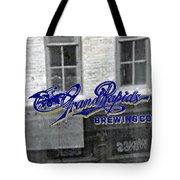 Grand Rapids Brewing Tote Bag