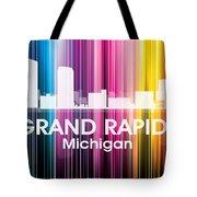 Grand Rapids Mi 2 Tote Bag