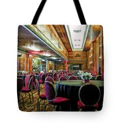 Grand Salon 05 Queen Mary Ocean Liner Extreme Tote Bag