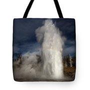 Grand Show Tote Bag