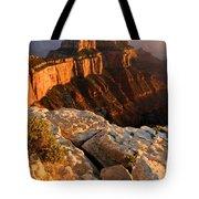 Grand Soft Light Tote Bag