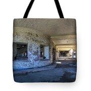 Grande Ballroom Detroit Mi #3 Tote Bag