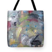 Grande Hoopla Tote Bag
