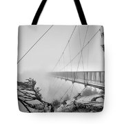 Mile High Bridge #1 Tote Bag