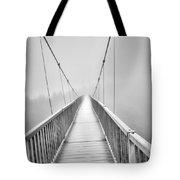 Mile High Bridge #2 Tote Bag