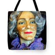 Grandma Predicts Tote Bag