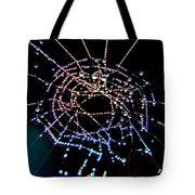 Grandmother Spider's Dream Catcher Tote Bag