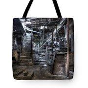 Grandmother's House Tote Bag
