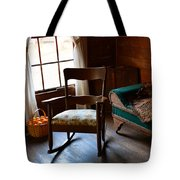Grandmothers Place Tote Bag