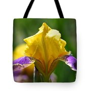 Grandpa's Girl Tote Bag