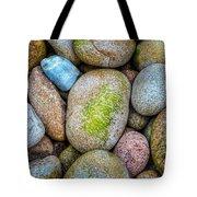 Granite Cobbles Tote Bag