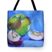 Granny And Friends Tote Bag