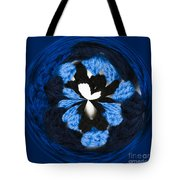 Granny Circle Tote Bag