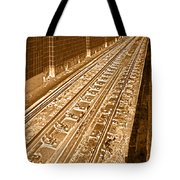 Grant Station Tote Bag