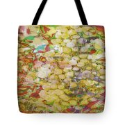 Grape Abundance Tote Bag by PainterArtist FIN