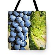 Grapes 2 Tote Bag