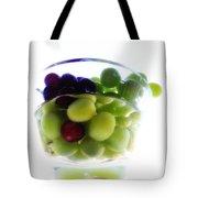 Grapes Of Wrath Tote Bag