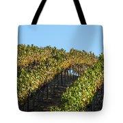 Grapevines Tote Bag
