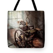 Graphic Artist - The Humble Printing Press Tote Bag