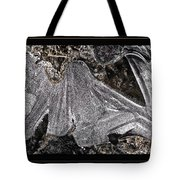 Graphic Ice Tote Bag