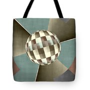 Graphically Tote Bag