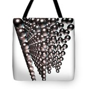 Graphite #2 Tote Bag