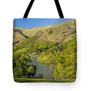 Grasmere Lake Tote Bag