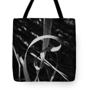 Grass With Style Tote Bag