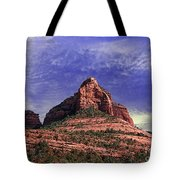 Grasshopper Point Sedona  Tote Bag