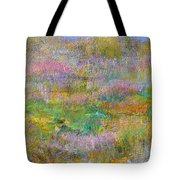 Grasslands Tote Bag