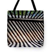 Grate Designs Tote Bag