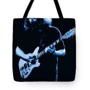 Grateful Blues Tote Bag