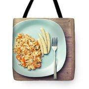 Gratin Tote Bag by Tom Gowanlock