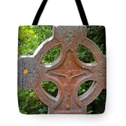 Grave Cross 5 Tote Bag