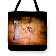Graveyard 6792 Tote Bag
