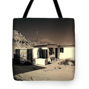 Gravity Flow Tote Bag