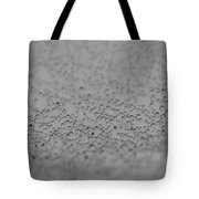 Gray World Tote Bag