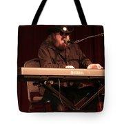 Grayson Hugh Tote Bag