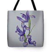 Grazioso - Graceful Tote Bag