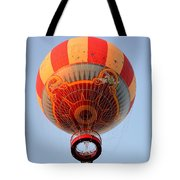 Great Ballon Ride Tote Bag
