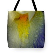 Great Beauty In Tiny Places Tote Bag