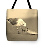 Great Catch With Fish Tote Bag
