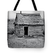 Great Depression Tote Bag