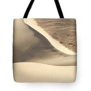 Great Dune At Aswan Tote Bag
