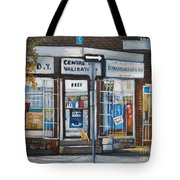 Great Expectations Tote Bag