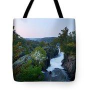 Great Falls Md Hdr 2 Tote Bag