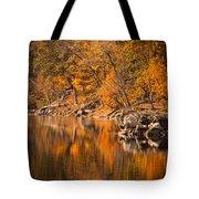 Great Falls National Park Tote Bag